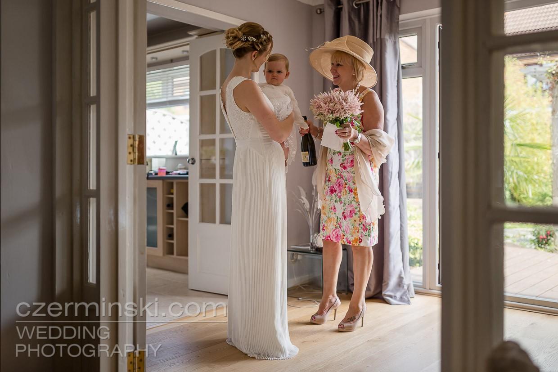 Register Office Wedding Ceremony Bletchley Milton Keynes Wedding Photography