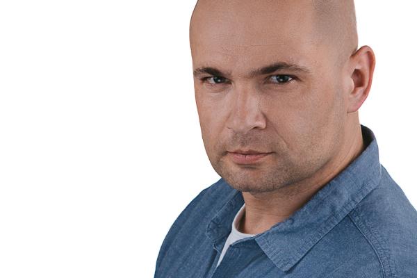 Marcin Czerminski