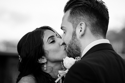 Natasha & Greg - AUTUMN WEDDING