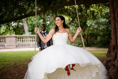 Sophie & Steven - SUMMER WEDDING