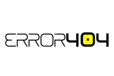 ERROR404 Band