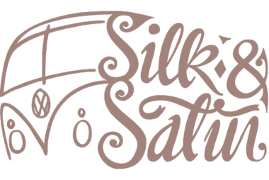 Silk & Satin Weddings