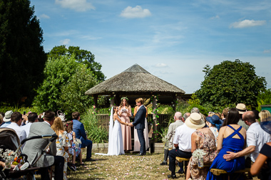 Chessie & Ben - SUMMER WEDDING